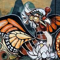 Streetart Painting