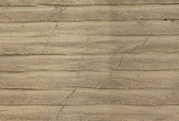 striped sandstone board