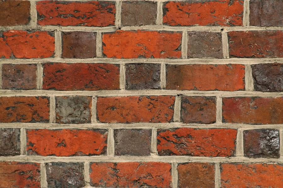 free brick renovated closeup texture