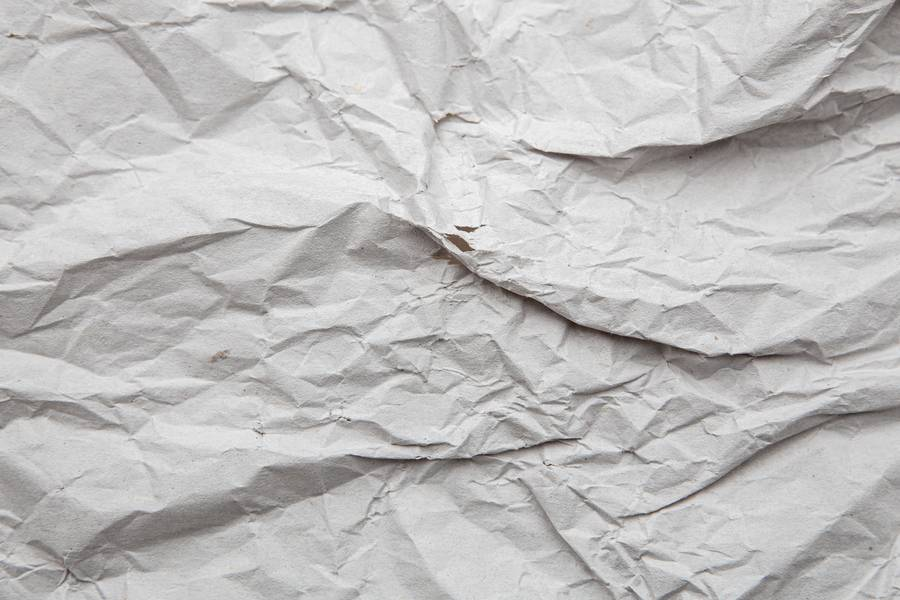 Creased and Torn Paper free texture