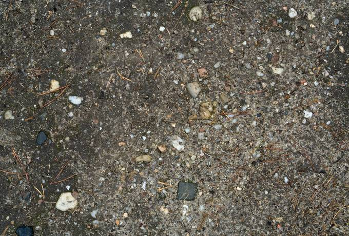 free dirt pebble ground texture