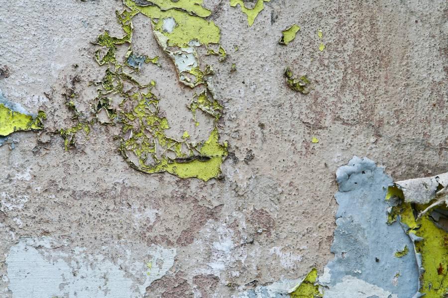 peeling wall plaster free texture