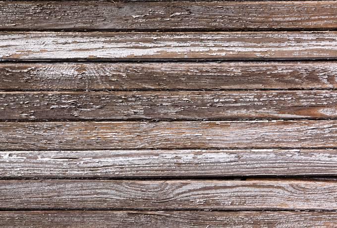 free weathered peeling plank texture