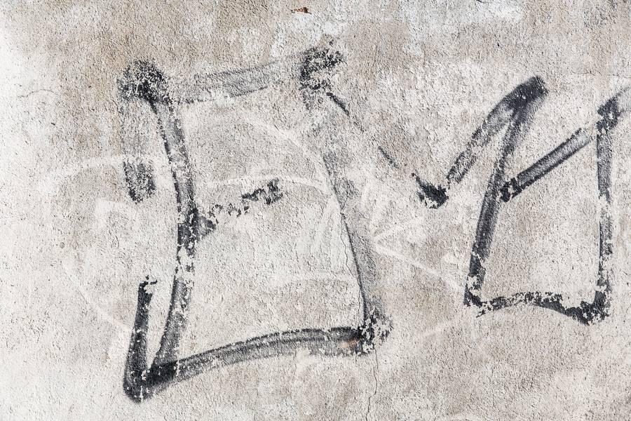 Graffiti Grunge Wall free texture