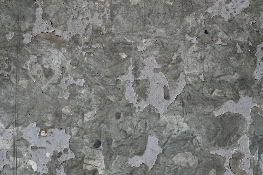 Galvanized Metal Dirty Free Texture