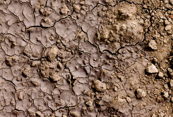 free ground soil dries texture