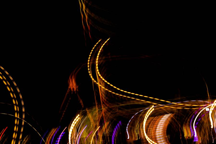 light streak illumination abstract free texture