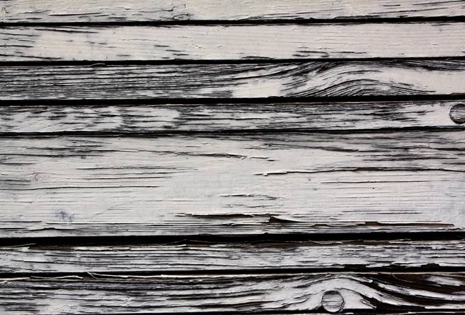plank weathered wood
