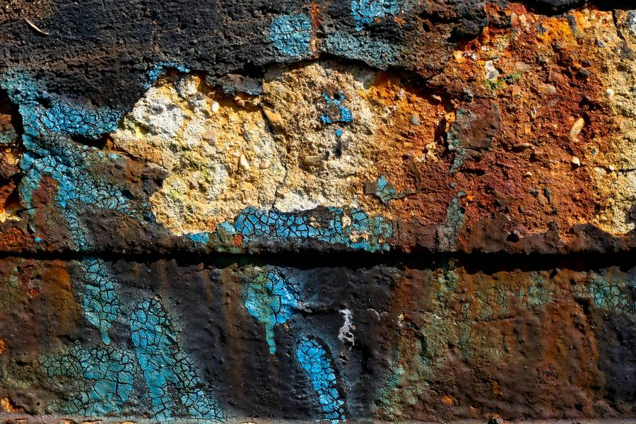 damaged grunge concrete free texture
