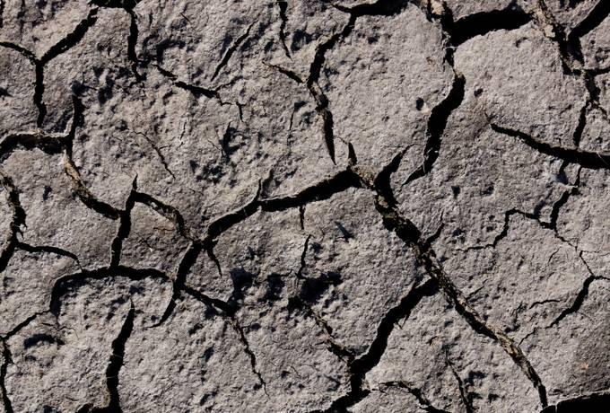 free ground dry soil texture