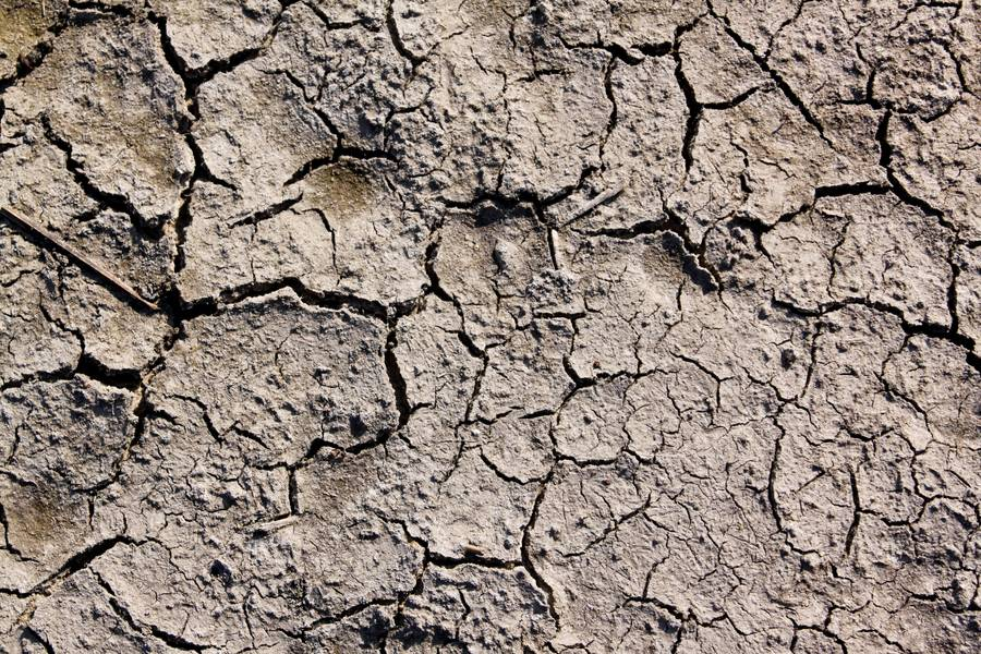 cracked dry ground free texture