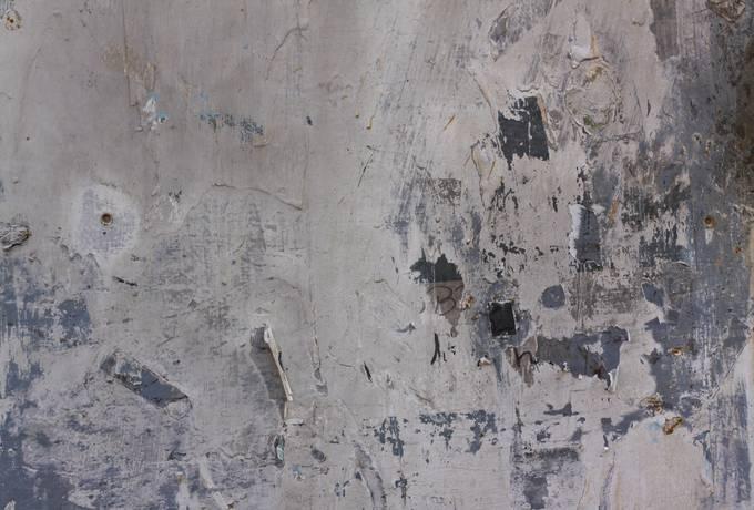 metal grunge paint