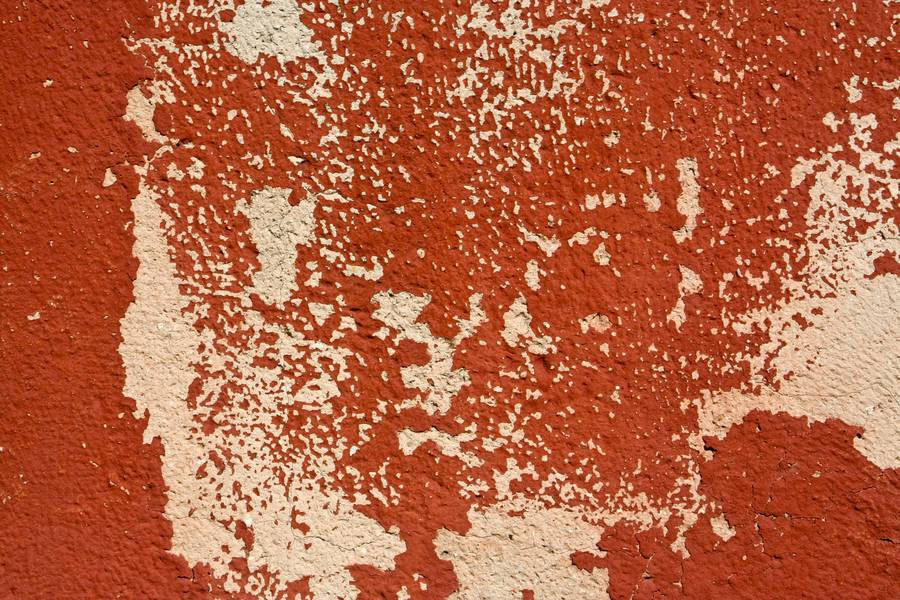 plaster red cracked free texture