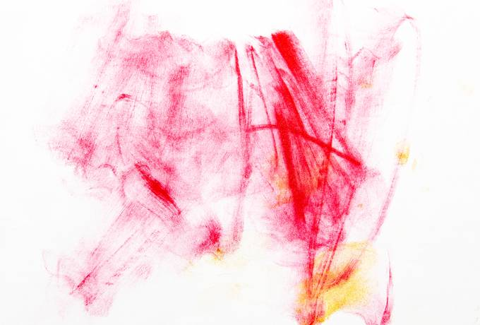 Red Fuzzy Abstraction