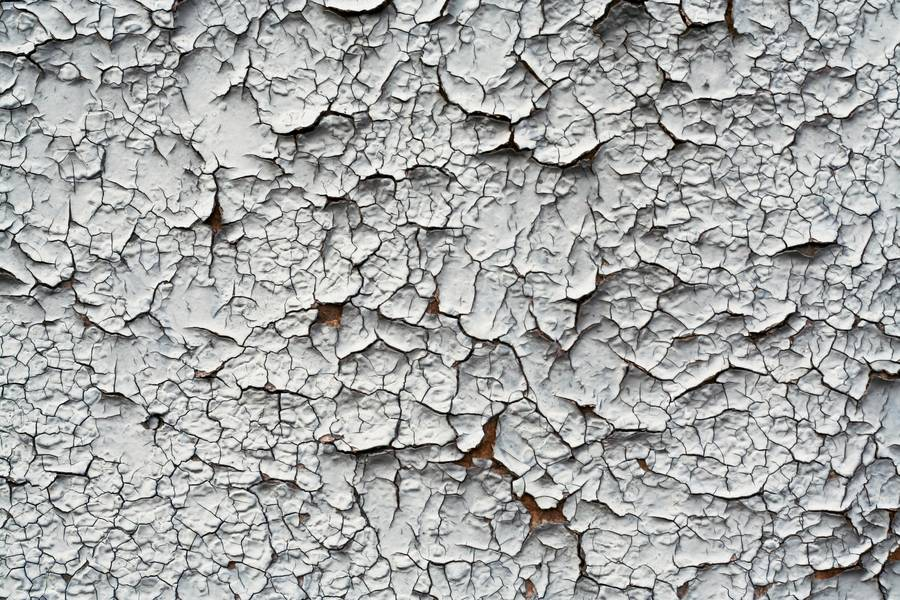 Cracked Plywood Paint - Free Texture
